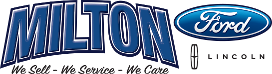 Milton Ford Lincoln Logo